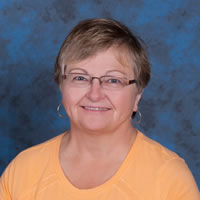 Estherville Lutheran Church administrator photo